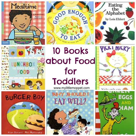 toddler picture books 10 must read books on healthy food for toddlers my