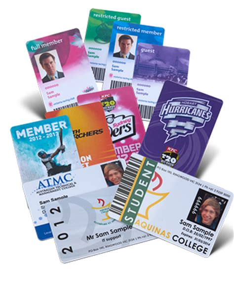 how to make a plastic id card pvc plastic cards manufacturer australian
