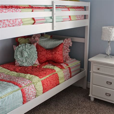 bunk bed bedding for beddy s bed ease bunk bed bedding