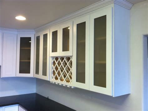 Overlay Kitchen Cabinets pure white shaker panel kitchen cabinets
