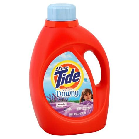 downy laundry tide with a touch of downy lavender ultra detergent kmart