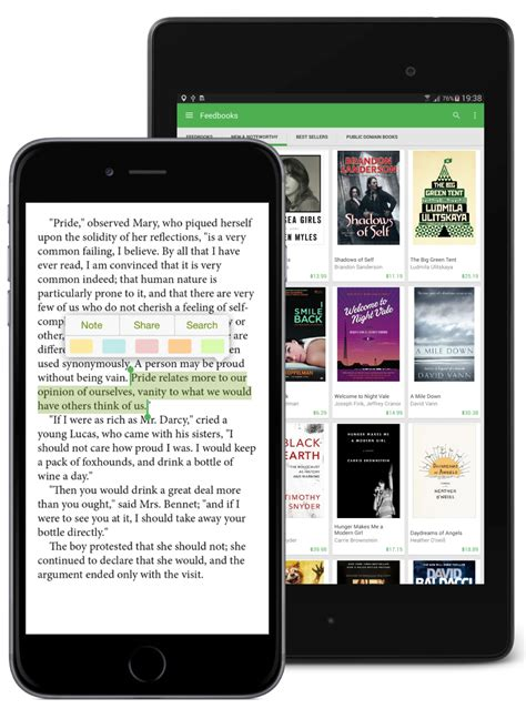 read app 4 free alternatives to kindle for android digital