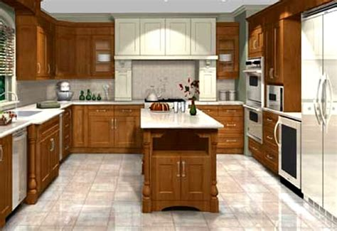 3d kitchen design free interior design software