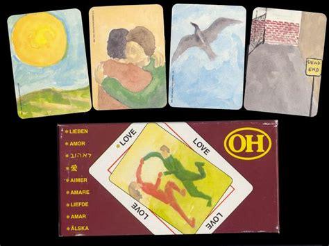 a card oh card