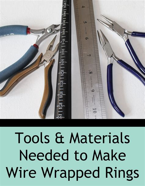 tools needed to make jewelry tools needed for wire wrapping jewelry jewelry ufafokus
