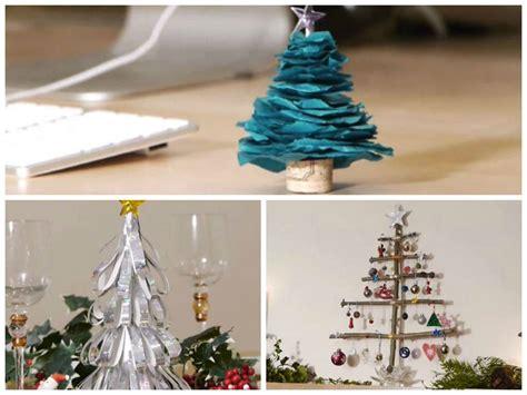 como hacer un arbol de navidad de como hacer un 225 rbol de navidad casero ecoinventos