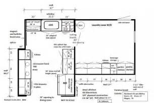 how to design my kitchen floor plan kitchen designs amys kitchen floor plans with laundry