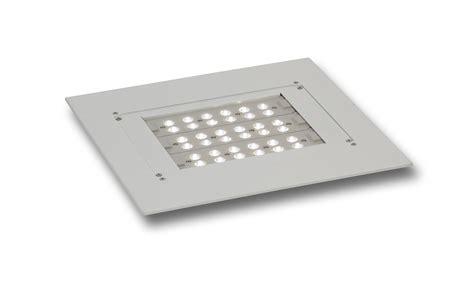 ge lights led ge s evolve led canopy light provides energy efficient