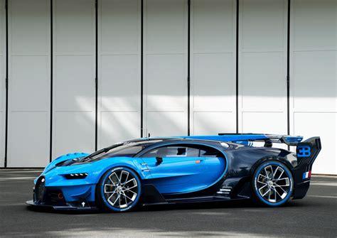 2016 Bugatti Vision by 2016 Bugatti Vision Gran Turismo Picture 645891 Car