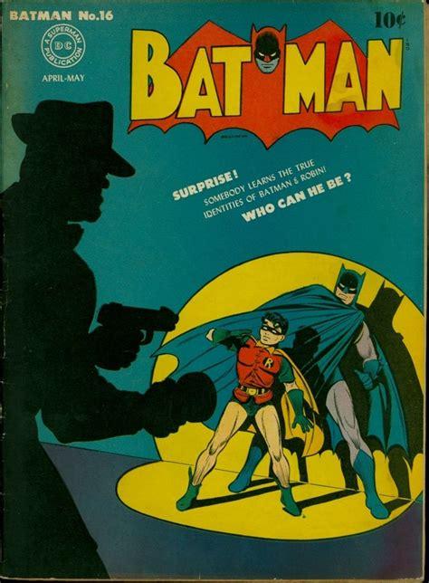 batman comic book pictures batman 16 comic book cover comics watcher