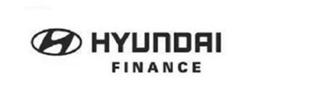 Hyundai Financial Services by H Hyundai Finance Trademark Of Hyundai Capital America