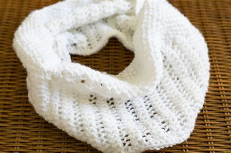 how to knit an infinity scarf with needles how to knit an infinity scarf with regular needles ehow