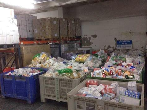 alimentos del aljarafe bomberos sevilla finaliza la ca 209 a de recogida de