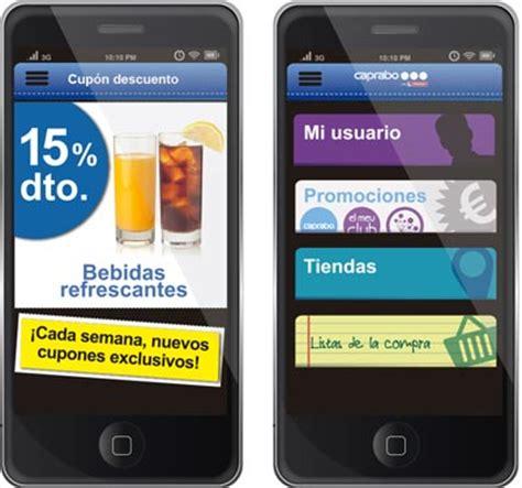 caprabo a casa online 6 mejores apps para hacer la compra en el supermercado