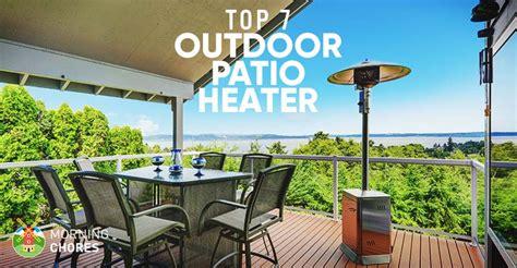 best outdoor patio heaters best outdoor patio heater icamblog