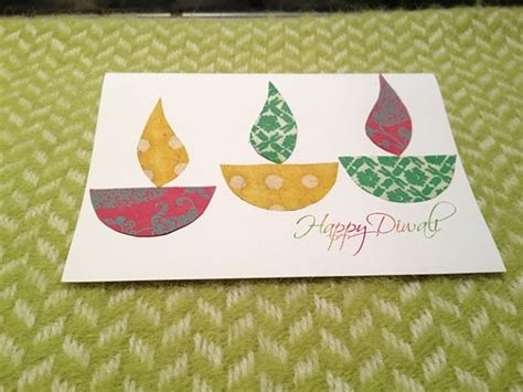 diwali cards for to make top 8 creative ideas for diy diwali greeting cards