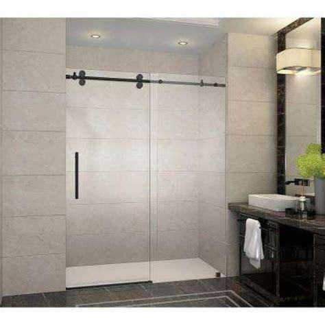 home depot glass shower doors shower doors showers the home depot