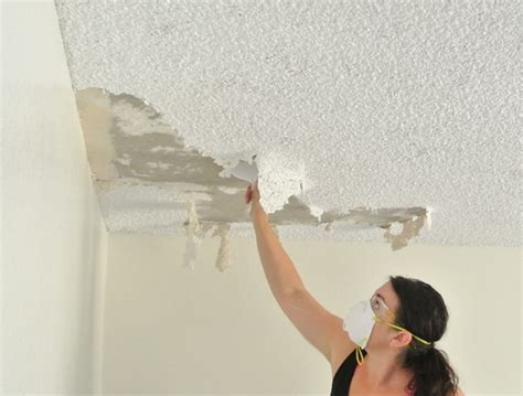 cost of removing popcorn ceiling the of popcorn ceiling removal centsational