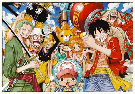 www onepiece one color spread chapter 595 it s astounding how