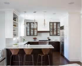 g shaped kitchen design g shaped kitchen home design ideas renovations photos