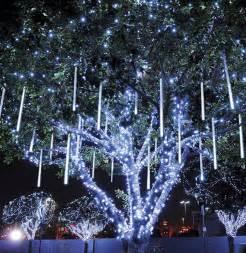 snow lights led dekra lite snowfall lighting dekra lite commercial