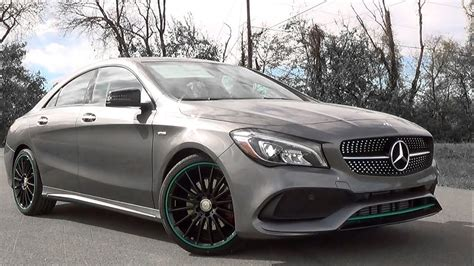 2017 Mercedes Cla250 by 2017 Mercedes Cla250 Review