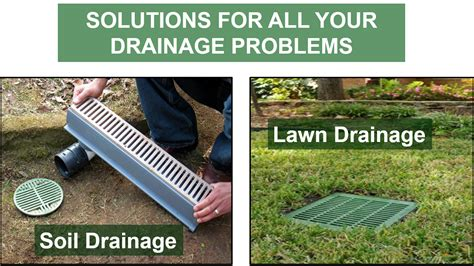backyard drainage ideas backyard water drainage solutions outdoor furniture