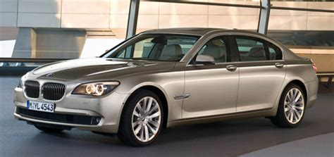 2009 Bmw 7 Series by Bmw Releases New Images For 2009 7 Series Page 2