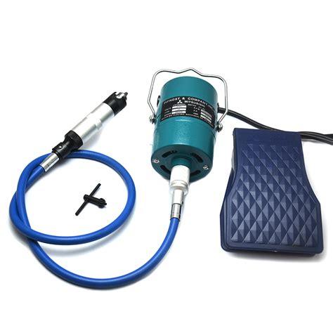 jewelry equipment mitsubishi motor flex shaft machine hanging motor jewelry
