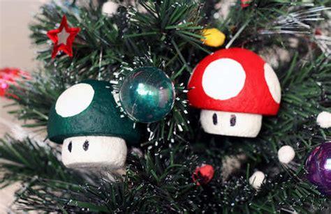 adornos para el arbol de navidad caseros adornos caseros para el 225 rbol de navidad manualidades
