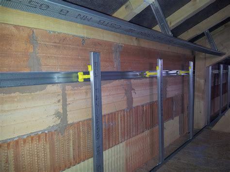 pose rail placo mur sans plafond 16 messages