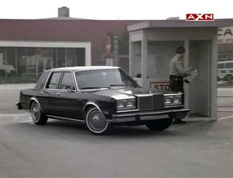 1985 Chrysler 5th Avenue by Q3 1985 Chrysler 5th Avenue