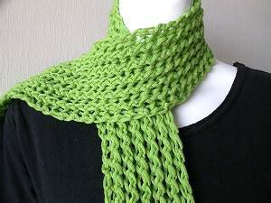 easy knit scarf patterns for beginners floralshowers beautiful lace stitch knit scarf