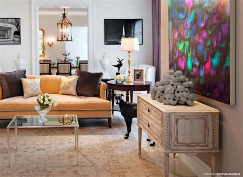 interior paintings for home victor angelo
