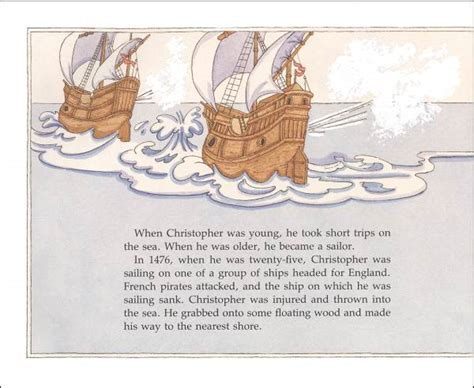 a picture book of christopher columbus picture book of christopher columbus 021212 details