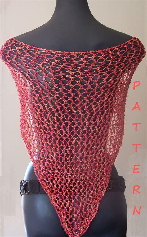 easy lace knit shawl patterns shawl knitting pattern summer triangle lace shawl free