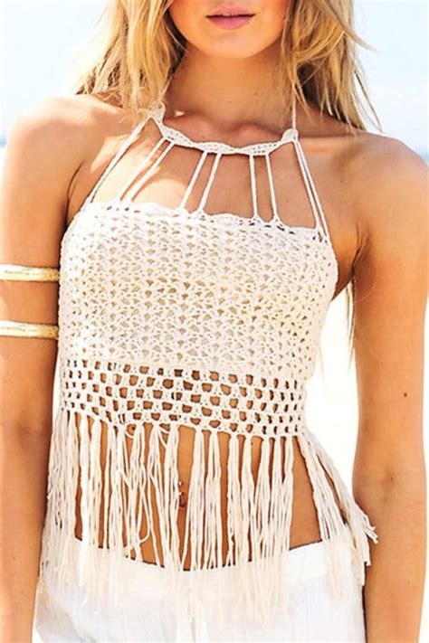 knit crop tops the knit crop top