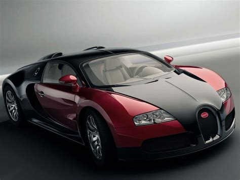 Bugati Veyron by Bugatti Veyron Supersport Even More Powerful Buggati