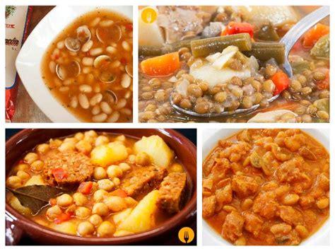 videos de recetas de cocina casera recetas caseras para cocinar legumbres recetas de cocina