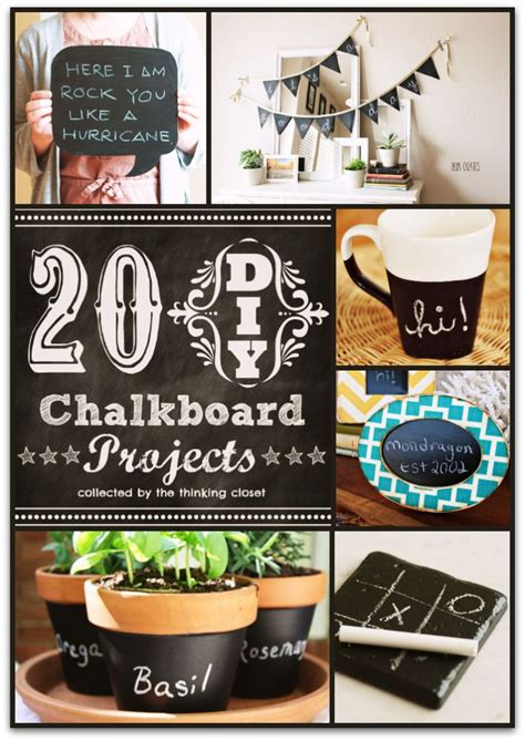 chalkboard paint crafts 1000 images about chalkboard paint crafts on