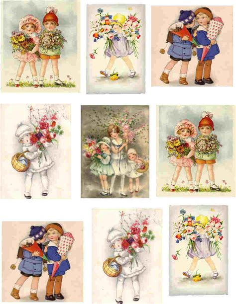 free decoupage images decoupage designs coloring pages