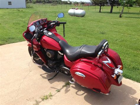 2011 Kawasaki Vaquero For Sale by Kawasaki Vulcan 1700 Vaquero For Sale Used Motorcycles On