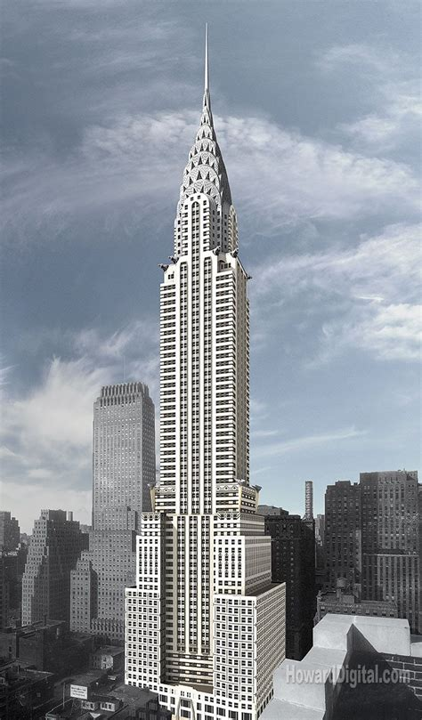 Chrysler Building Top by Top 10 Tallest Buildings In Usa Pictures