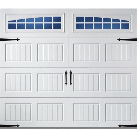 8x10 garage door price shop pella carriage house series 96 in x 84 in insulated