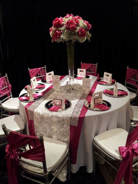 silk flower centerpieces for wedding reception babies breath centerpiece with silk pink peonies bliss