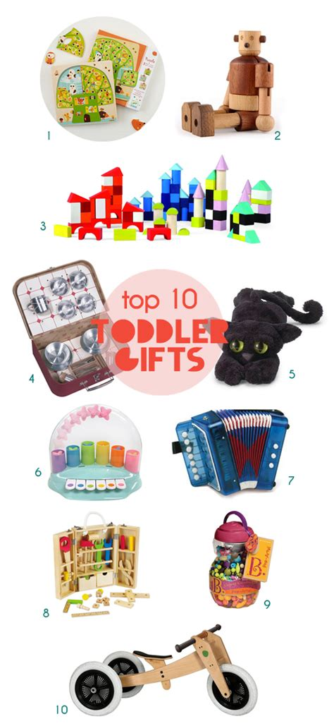 top toddler gifts 2014 gift guides for toddlers top 10 toys for toddlers best