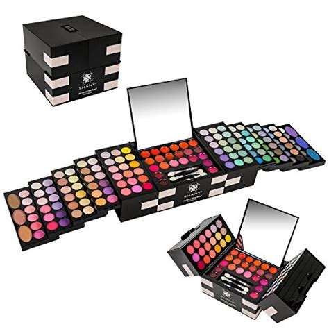 makeup kit shany all about that makeup kit all in one makeup