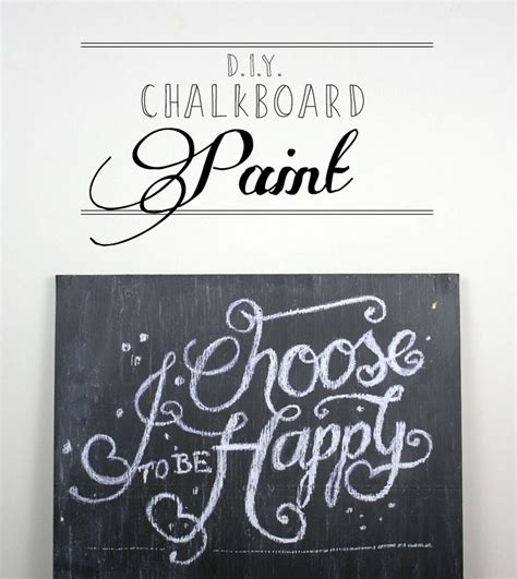 chalkboard paint tutorial chalkboard paint tutorial how to make your own
