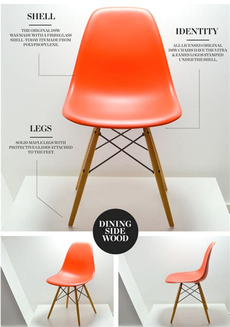 Eames Chair History by Chair History Archives Chairblog Eu