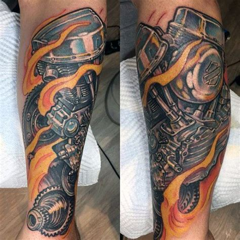 Harley Davidson Tattoos Tribal by 19 Best Tribal Tattoos Images On Tribal
